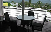 In Wewak Boutique Hotel - Site Two